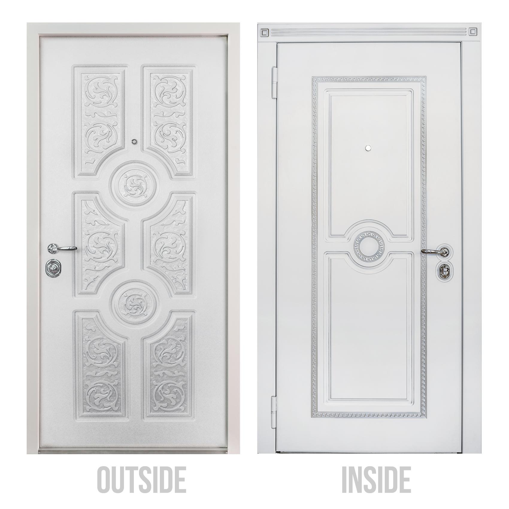 Versace entry door ...  sc 1 st  The Doors Depot & Buy Versace front door at a bargain price from Novo Porte at ...