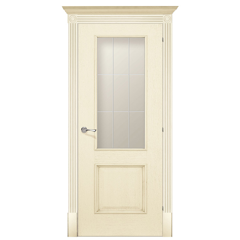 Versailles interior doors in vanilla at thedoorsdepot buy versailles interior doors in vanilla for Purchase interior doors online