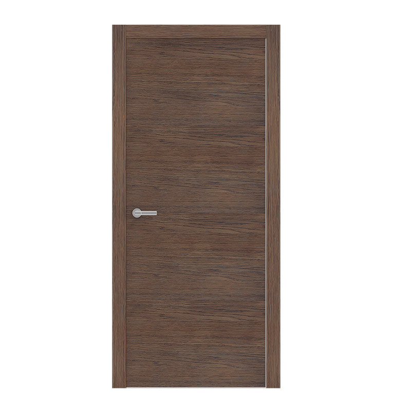 Unica 1 Natural Wood Chestnut Interior Doors At Thedoorsdepot Buy