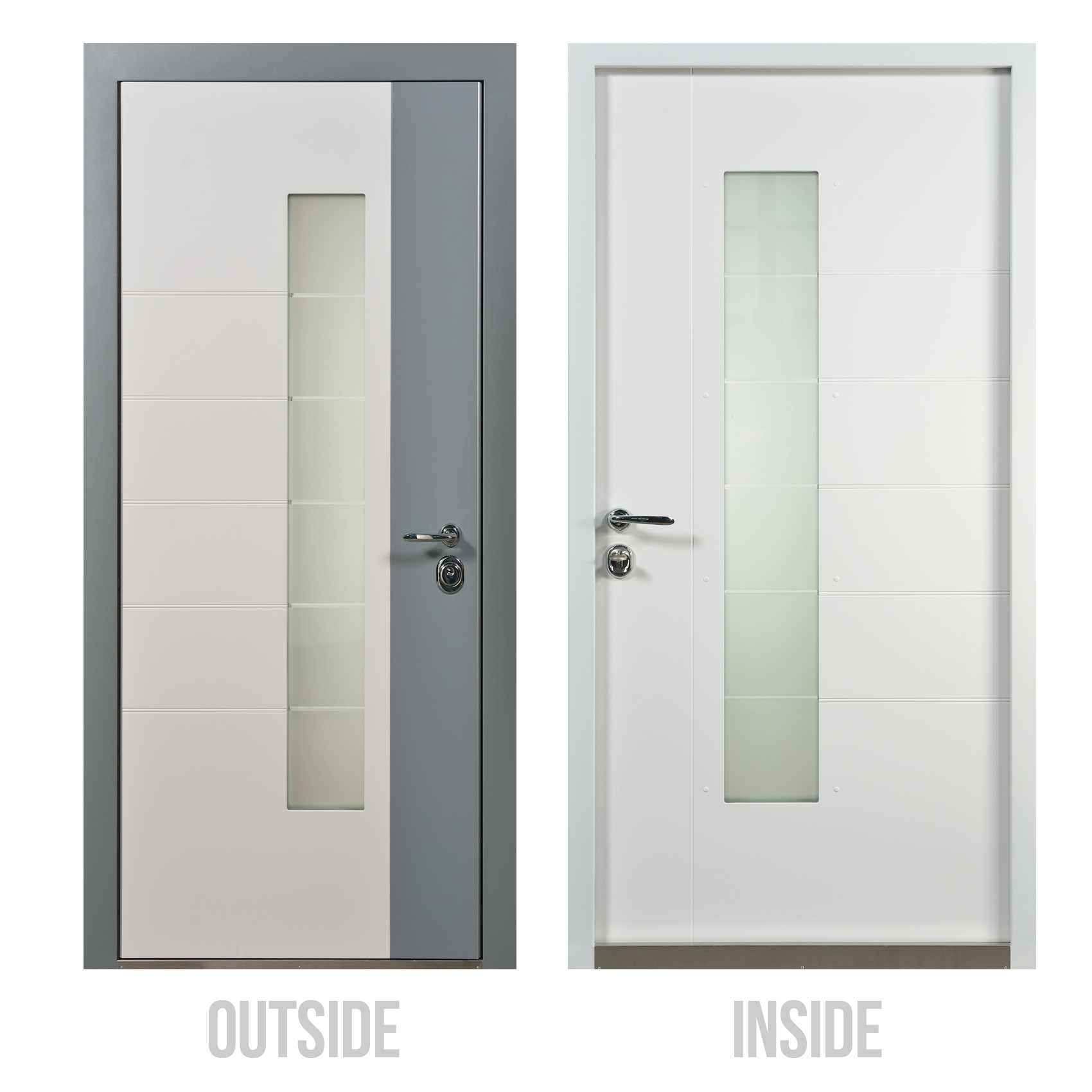buy frot front door at a bargain price from novo porte at