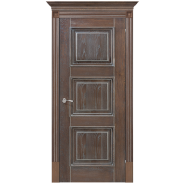 Romula 2 Interior Door | Grey Oak