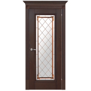 Romula 5 Door | Cognac Oak