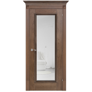 Romula 5 Door | Chestnut