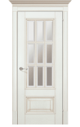 Romula 1 Interior Door | Vanilla Gold