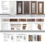 Romula 5 Door | Chestnut