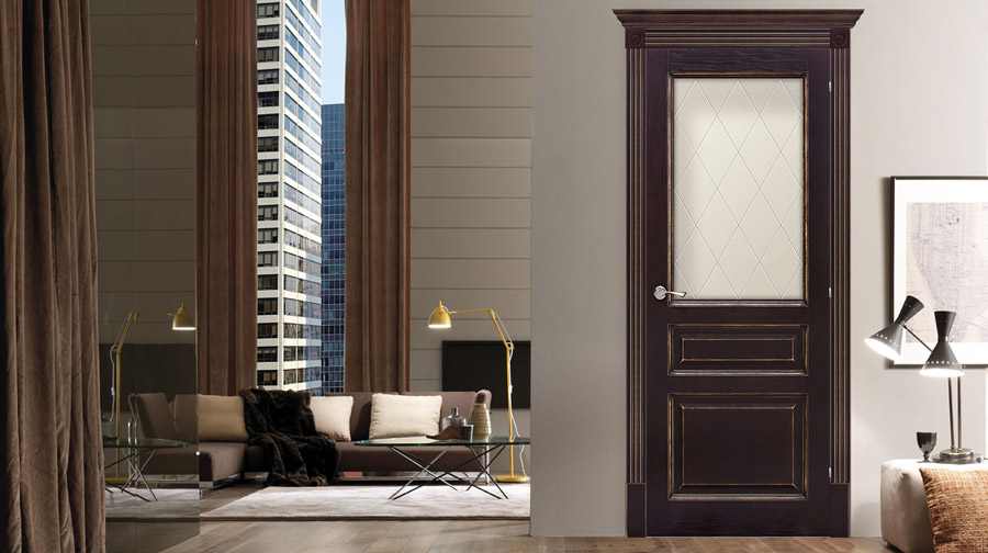Buy modern interior doors