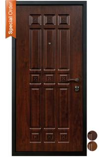 Sicilia Entry Door