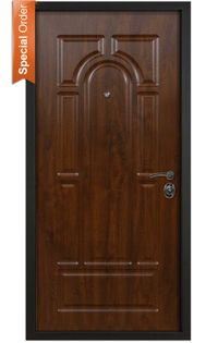 Magnate Entry Door