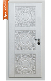 Salerno Entry Door