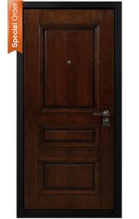 Wagner Entry Door