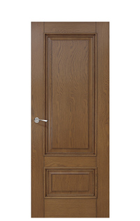 Romula 1 Door | Honey Oak