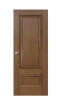 Romula 1 Door | Honey Oak