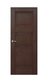 Romula 2 Interior Door | Cognac Oak