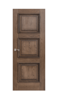 Romula 2 Interior Door | Chestnut