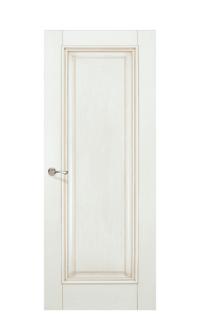 Romula 5 Door | Vanilla Gold