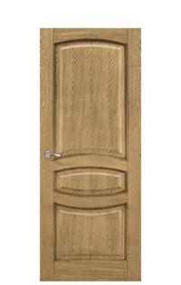 Vienna Door | Rustic Oak