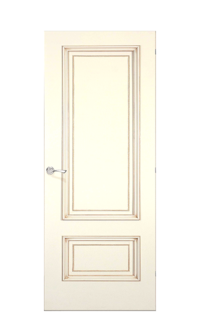 York Door | Vanilla Gold