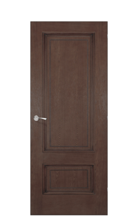 York Door | Cognac Oak
