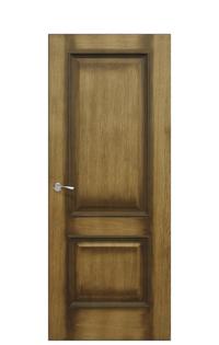 Versailles Interior Door in Walnut