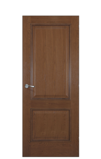 Versailles Interior Door in Honey Oak