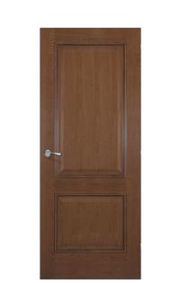 Versailles Interior Door in Honey Oak