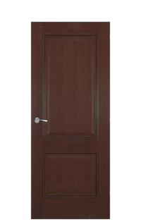 Versailles Interior Door in Cognac Oak
