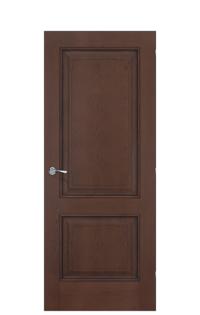 Versailles Interior Door | Cognac Oak
