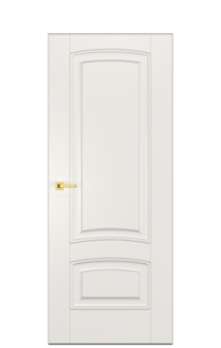 Alicante GN Hard-Milled Enamel Painted Door