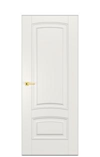 Alicante GN Hard-Milled Enamel Painted Door