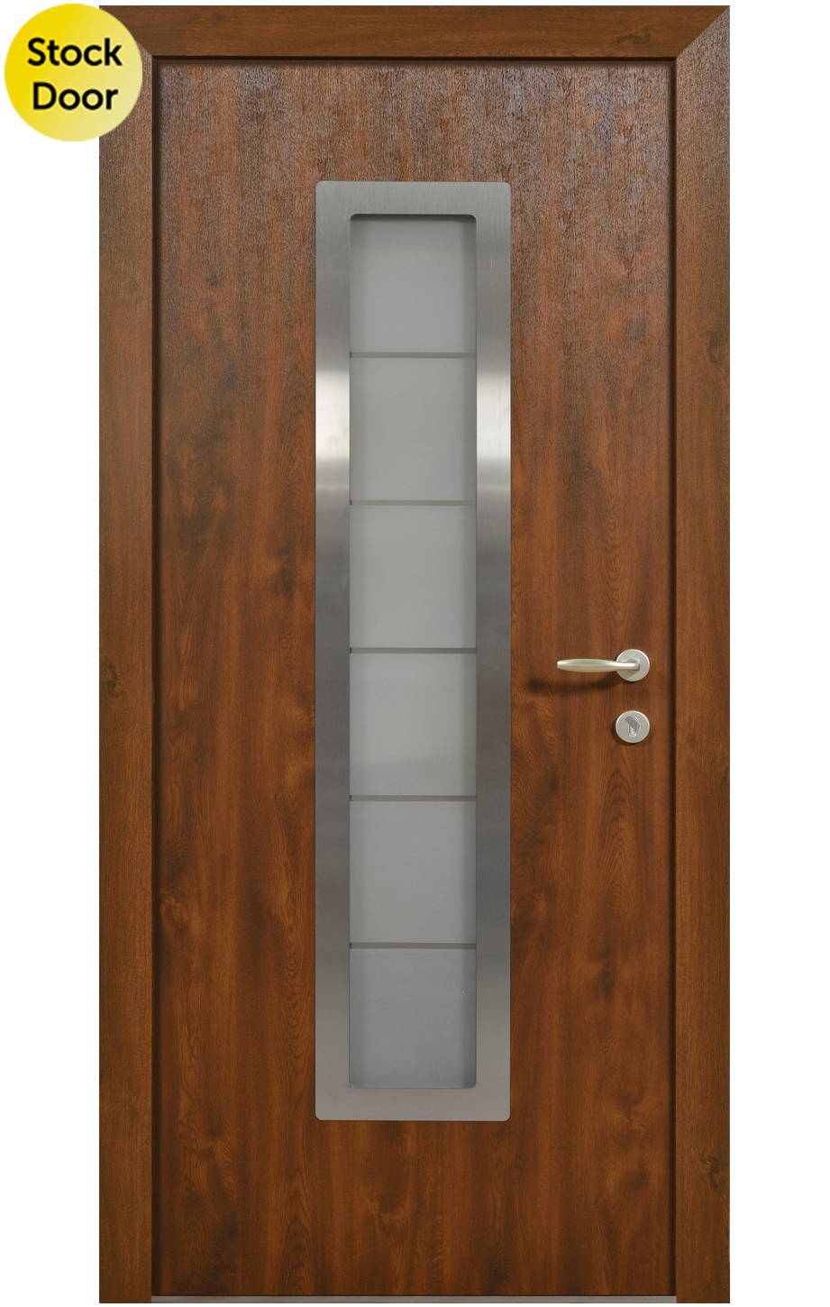 North entry door  sc 1 st  The Doors Depot & Buy North front door at a bargain price from Novo Porte at ...