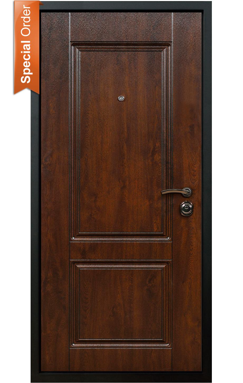 Valtera Entry Door