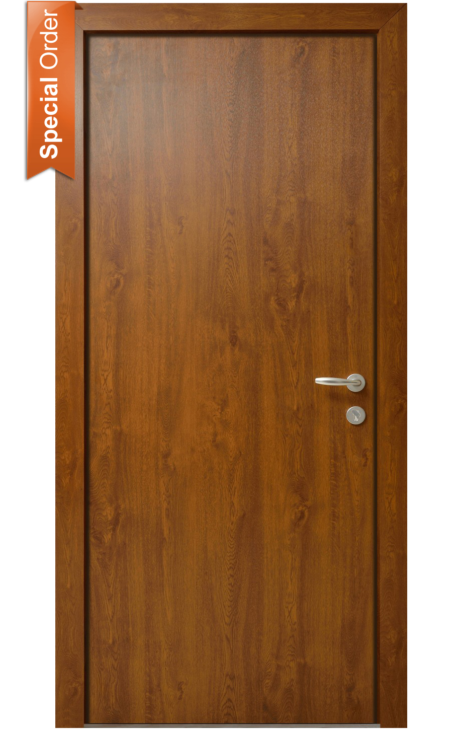 Buy North 70 Golden Oak Front Door At A Bargain Price From