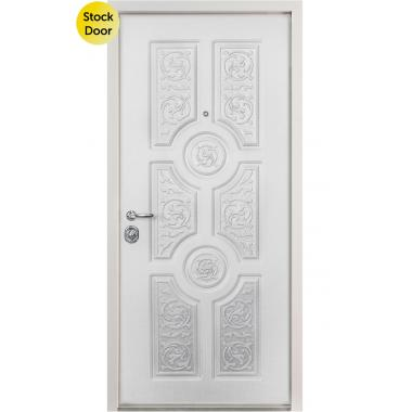 Versace entry door