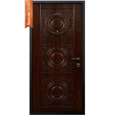Verona Entry Door