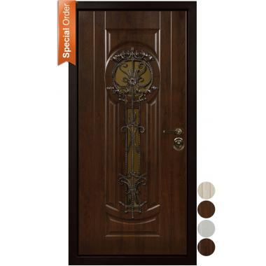 Athens Entry Door