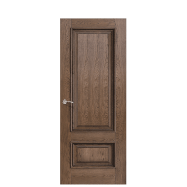 Romula 1 Door | Chestnut