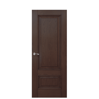 Romula 1 Door | Cognac Oak