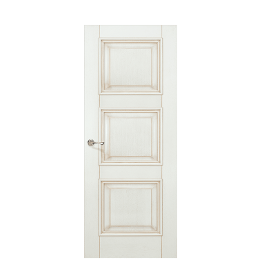 Romula 2 Interior Door | Vanilla Gold