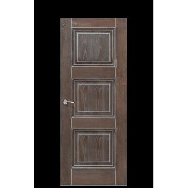 Romula 2 Interior Door | Grey Oak