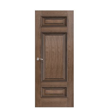 Romula 4 Door in Chestnut