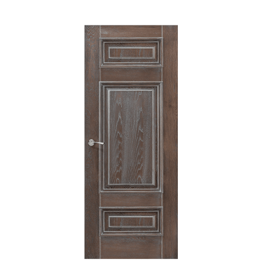 Romula 4 Door in Grey Oak