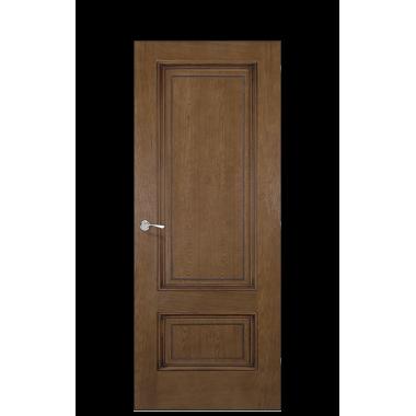 York Door | Honey Oak