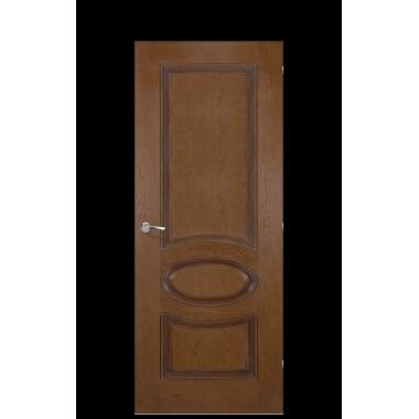 Valencia Door in Honey Oak