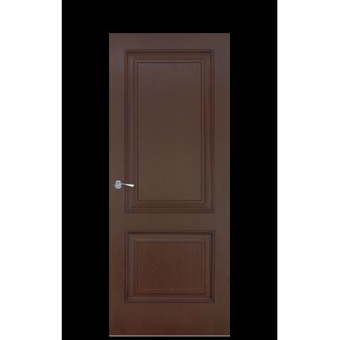 Versailles De Cante Door | Cognac Oak