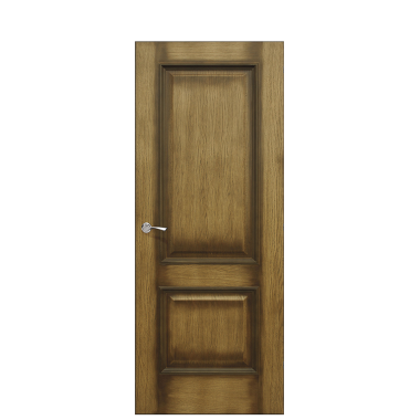 Versailles Interior Door in Walnut