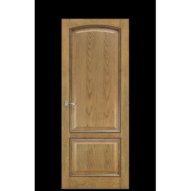 Verona De Cante Door | Rustic Oak