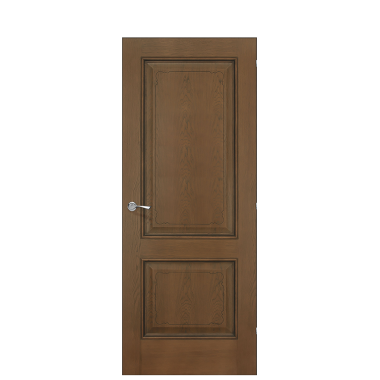 Versailles Interior Door | Honey Oak
