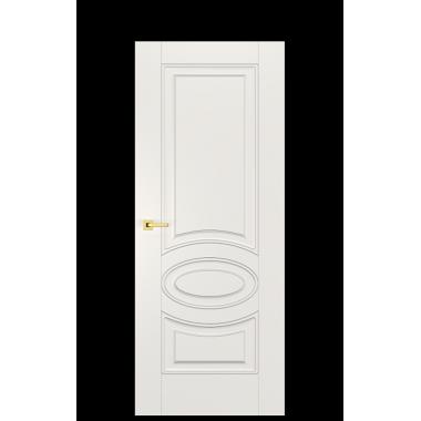 Alicante A Enamel Painted Door