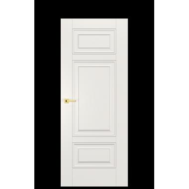 Alicante E Enamel Painted Door