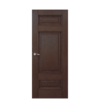 Romula 4 Door in Cognac Oak